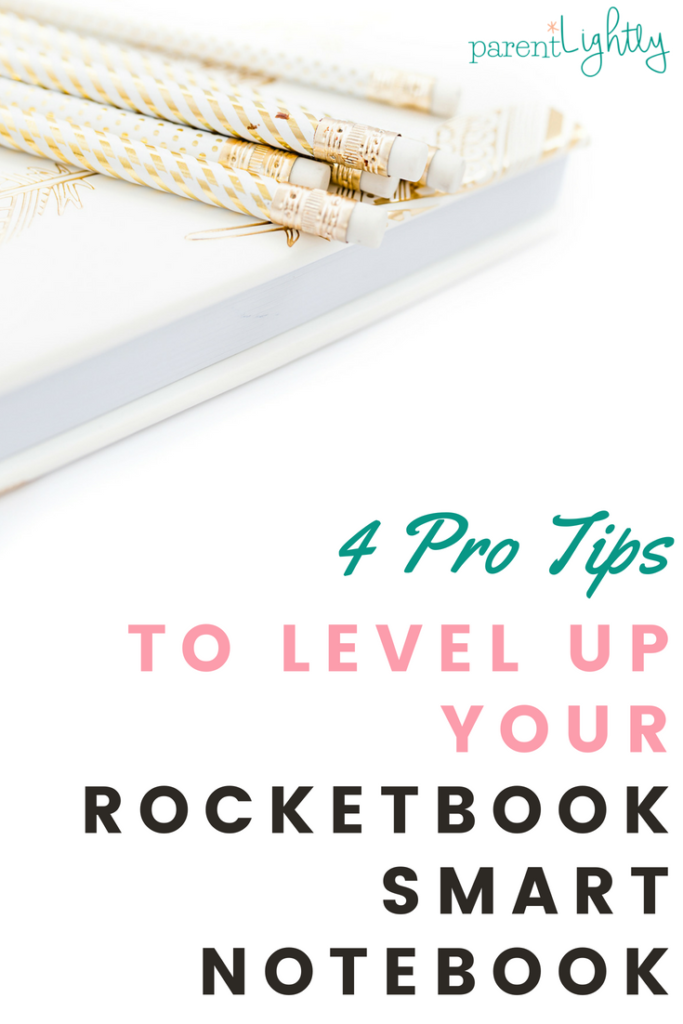 picture relating to Rocketbook Printable Pages named Professional Suggestions in the direction of Position up your Rocketbook Reusable Laptop computer
