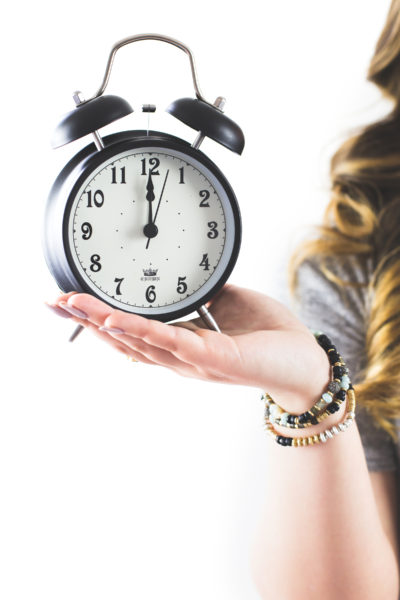 Learn How to Time Block At Work And Stop Wasting Your Time Right Now