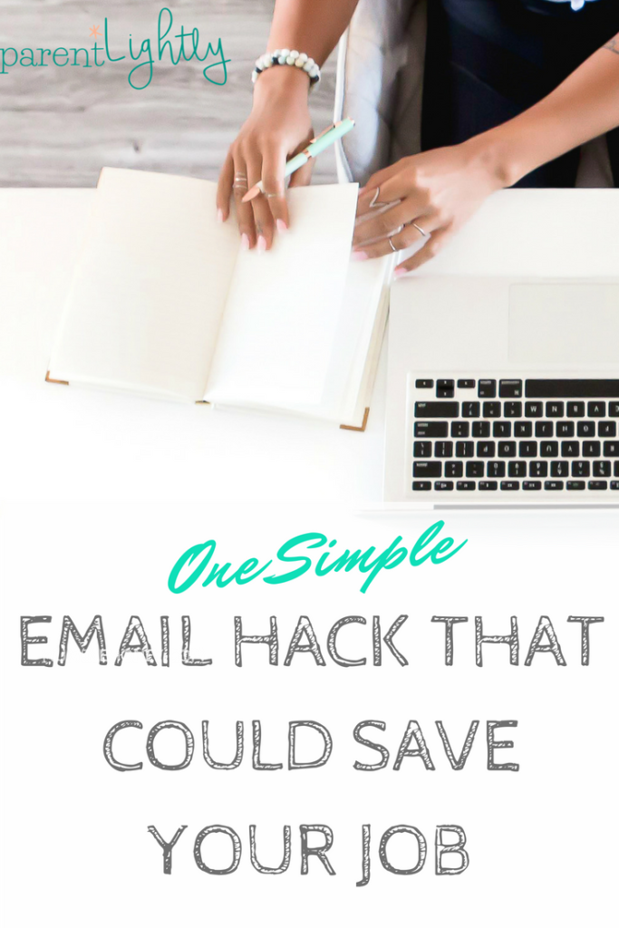 Unsend Email Save Your Job