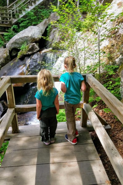 The Best Places to Visit in Vermont & New Hampshire on Your Next Family Summer Vacation