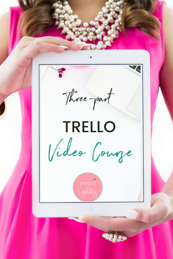 Trello Tutorial Welcome