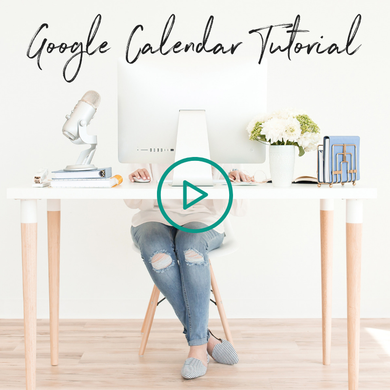 Schedule Your Life With A Shared Family Calendar Parent Lightly