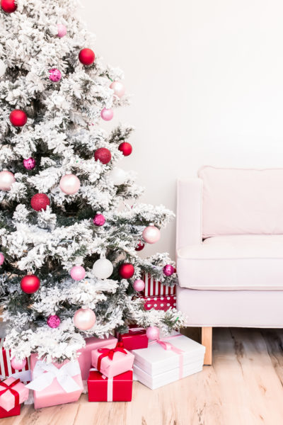 Make This Season Joyful with a Little Holiday Decluttering