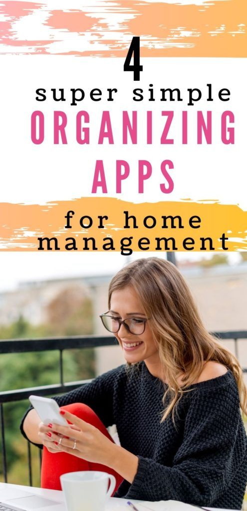 The Best Household Management Apps Parent Lightly
